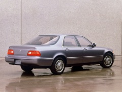 acura legend pic #85001