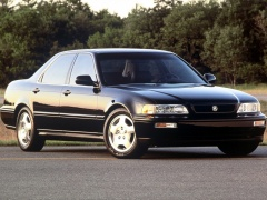 acura legend pic #85002