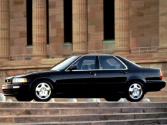 acura legend pic #85003