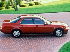 acura legend pic #85004