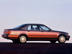 acura legend pic #85005