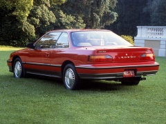 acura legend coupe pic #85067