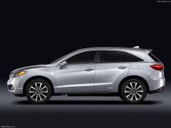 acura rd-x pic #88377