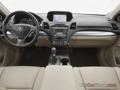 acura rd-x pic #90385