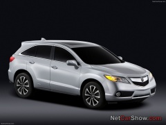 acura rd-x pic #90388