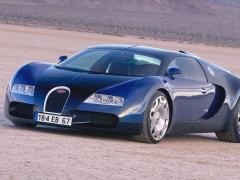 EB 18-4 Veyron Concept photo #108152