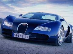 EB 18-4 Veyron Concept photo #108154