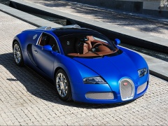 Veyron photo #160957