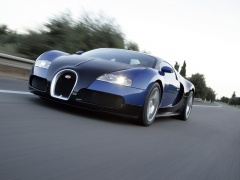 EB 16.4 Veyron photo #33325