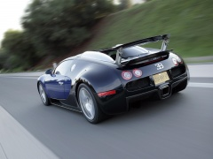 EB 16.4 Veyron photo #33326