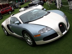 EB 16.4 Veyron photo #35143