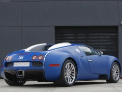 Veyron Bleu Centenaire photo #61994