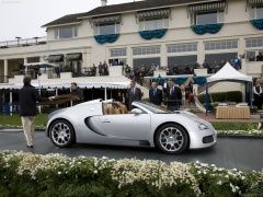 Veyron Grand Sport photo #62093