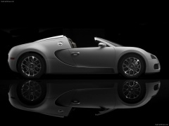 Veyron Grand Sport photo #62110
