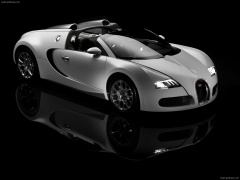 Veyron Grand Sport photo #62112