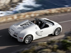 Veyron Grand Sport photo #62115