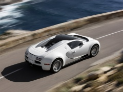 Veyron Grand Sport photo #62128