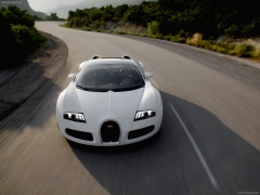 Veyron Grand Sport photo #62129
