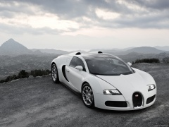 Veyron Grand Sport photo #62130