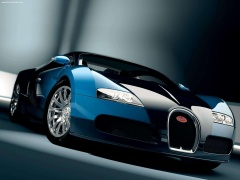 EB 16.4 Veyron photo #62150