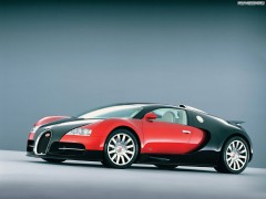 EB 16.4 Veyron photo #62171