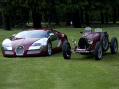 Veyron Centenaire photo #63787