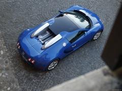 Veyron Grand Sport photo #64981