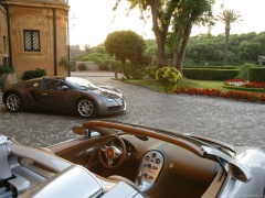 Veyron Grand Sport photo #65003