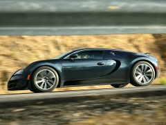 Veyron Super Sport photo #77551