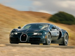 Veyron Super Sport photo #77565