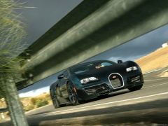 Veyron Super Sport photo #77566