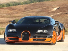Veyron Super Sport photo #77567