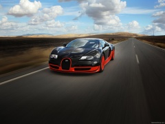Veyron Super Sport photo #77570