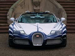 Veyron Grand Sport LOr Blanc photo #82016