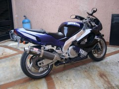 YZF1000R Thunderace photo #20676