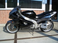YZF1000R Thunderace photo #20677
