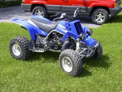 YFZ Banshee photo #30632