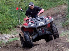 yamaha grizzly pic #39308