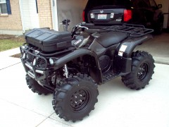 yamaha grizzly pic #39309