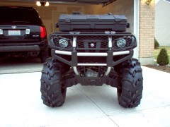 yamaha grizzly pic #39310