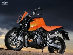 ktm 990 super duke pic #28538