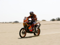 ktm 690 rally pic #60651
