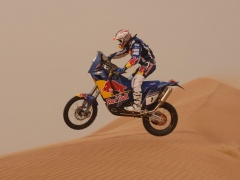 ktm 690 rally pic #60654
