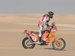 ktm 690 rally pic #60658