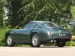 DB4 GT Zagato photo #13116