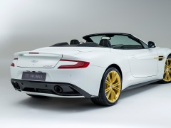 aston martin works 60th anniversary edition pic #134466