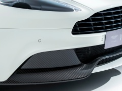 aston martin works 60th anniversary edition pic #134480