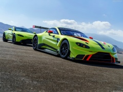 Vantage GTE Racecar photo #183878