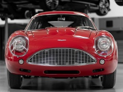 DB4 GT Zagato photo #195579