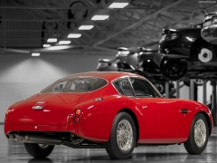 DB4 GT Zagato photo #195580